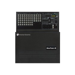 American Dynamics ADMP48-E MegaPower 48 Plus Matrix Switcher System