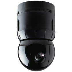 American Dynamics ADSDU8E22P SDU8E 22X 470 TVL PAL Dome Camera Black