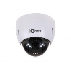 ICRealtime AVS-A4112S 12x 720p Outdoor D/N PTZ Camera