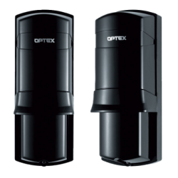 Optex AX-100TF Outdoor 4 CH. Dual Beam w/ Relay Output