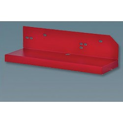Altronix BCS4R Red Battery Shelf for BC400R enclosure