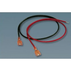 "Altronix BL3 2 - 18"" Battery leads (Red & Black)"