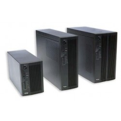 Minuteman CPE1000 True Online Tower UPS with 4 Outlets