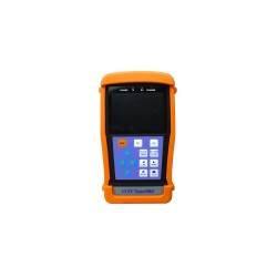 """Cantek CT-W-MT350 3.5""""in Multifunctional-CCTV Tester"""