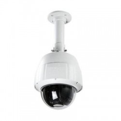 Cantek Plus CTP-PN92X20C 2 MP IP Outdoor IR PTZ Cam 20X Optical Zoom