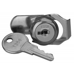 Bosch D101 Lock & Key Set