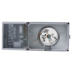 Bosch D342 Four-wire Duct Smoke Detector Housings