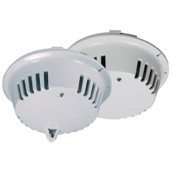Bosch D7050TH Addressable Photoelectric Smoke and Heat Detector Head