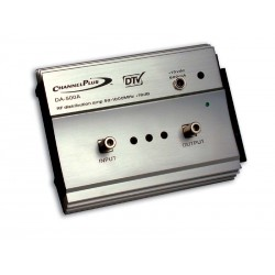 Linear DA-500A RF Amplifier