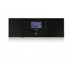 Linear DMC1B Music/Communication System Master Black