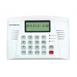 Seco-Larm E-921CPQ Advanced Voice Dialer for Security Systems