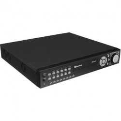 Everfocus EDRHD4H4/2 Hybrid Digital Video Recorder with Endeavor 4-Channel HD CCTV , 2TB