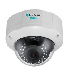 Everfocus EHD930F 1080p Outdoor IR Vandal Dome