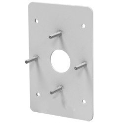 Pelco EPM Pole Adaptor for Esprit Series Integrated Positioning System