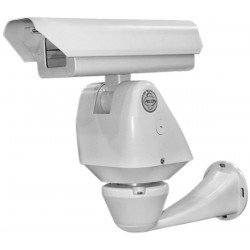 Pelco ES3012-2W Esprit Integrated Positioning System with EWM Wall Mount, 24VAC