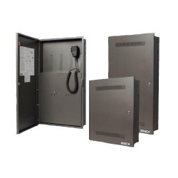 Bosch EVAX100EM/16Z 100W Expansion Panels w/16 Zones - Charcoal Grey