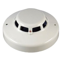 Bosch FAP-325-V2F Analog Photoelectric Smoke Detector Flat