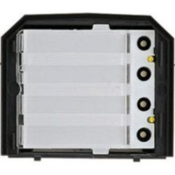 Aiphone GT-SW 4 Call Switch Module for GT Entrance Panel