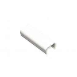 "ICC ICRW44JCWH 1 3/4"" Joint Cover - White"