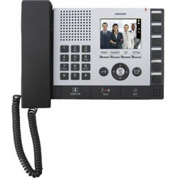 Aiphone IS-MV Video Master Station for IS Series