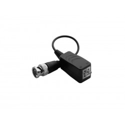 ICRealtime IVB-201C 1-Channel Low Profile Passive UTP Video Balun