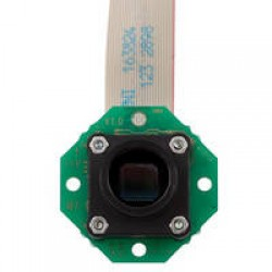 Mobotix MX-M12-DEVKIT-BW Black & White Sensor Board with M14 Lens Mount