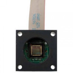 Mobotix MX-M12-DEVKIT-CS-C Color Sensor Board with CS Lens Mount