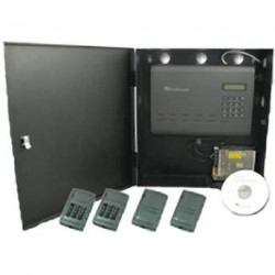 Everfocus NAV-04-1C 4 Door NAV Kit with 2 door expansion