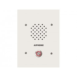 Aiphone NE-NVP/C Weather / Vandal Resistant Sub Station For Nem