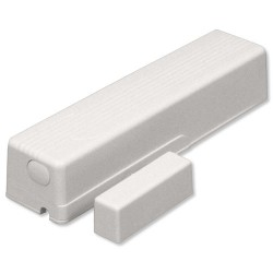 Interlogix NX-450 SAW Wireless Door/Window Sensor (White)