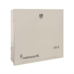 Interlogix NX-8-IC NX-8 Control Panel, Canada Approved