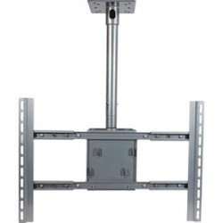 Video Mount Products PDS-LC Large Flat Panel Ceiling Mt, 37-63in Silver