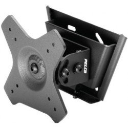 Pelco PMCL-WMT Wall Mount with Tilt/Swivel Head