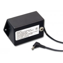 United Security Products PP-1 Power Pack Provides 24 Hour Standby Battery (Auto Recharge)