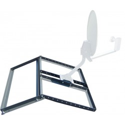 VMP PRM-2 Non-Penetrating Pitched Roof Mount