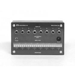 ETS SMI-8 8 Channel Interface Box