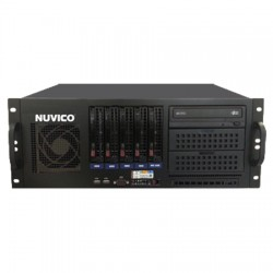 Nuvico SN2-P00 32 Channel NVR