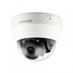 Samsung SND-L6083R 2Mp Indoor IR Network Dome Camera