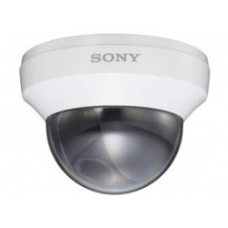 Sony SSC-N24A Indoor Minidome Camera with 650 TVL - REFURBISHED