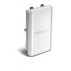 TRENDnet TEW-739APBO N300 2.4GHz High Power Outdoor PoE Access Point