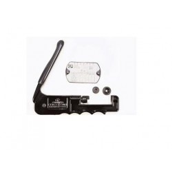 West Penn TL-CPLCCT-SLM Lever Style Compression Tool
