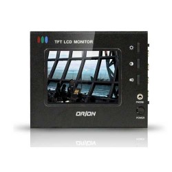 Orion TM4 4-inch Test Monitor 480x234 w/Rechargeable Battery and Carry Bag