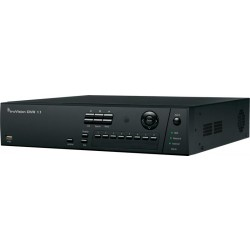 GE Security TVR-1108D-1T TruVision 8Ch H.264 DVR w/DVD-RW, 1TB