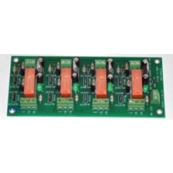 ETS URM-4 Four Channel Universal Relay Module