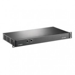 Bosch VIP-X1600-XFB Chassis for 4 x 4 MPEG-4 Encoder & Decoder (Excluding PSU)
