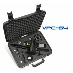 KJB, VPC-64 Pole Camera With One Camera Head Pole Length 6 Feet