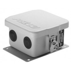 Pelco WCS1-4 One (1) Output Outdoor-rated CCTV Power Supply Unit, 24/26/28 VAC @ 4 Amp Total Supply Current, Fuse Protected Output, UL Listed