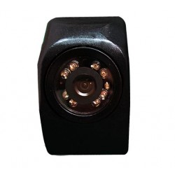Weldex WDRV-3478C 380TVL Day/Night Infra-Red Weatherproof Side View Camera with Fixed Lens