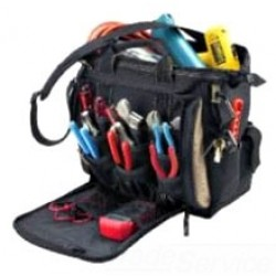 "Dottie YB1537 13"" Multi-compartment Tool Carrier"