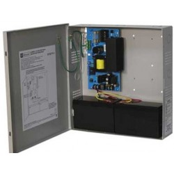 Altronix AL600ULX Single Output Power Supply/Charger. 12/24VDC at 6A